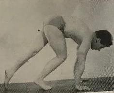 handstand how to
