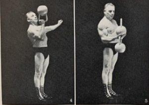 siegmund klein kettle bell workout