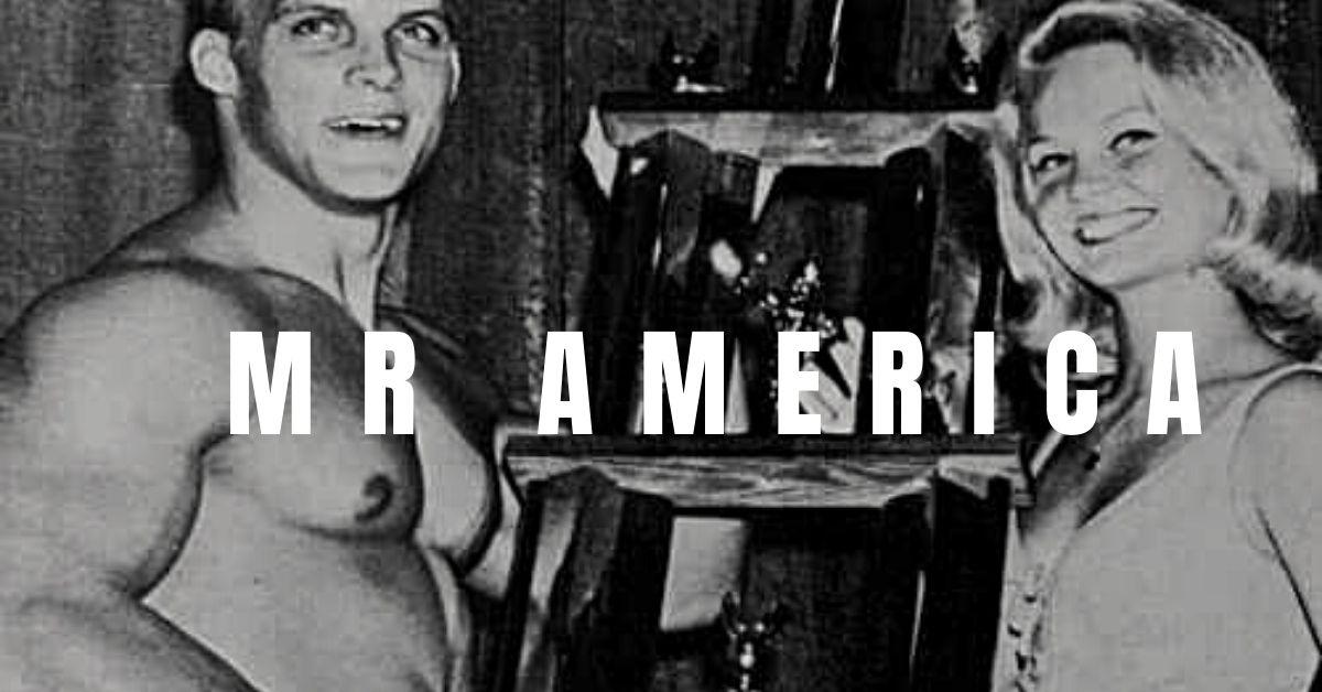 mr america list competitor bodybuilding