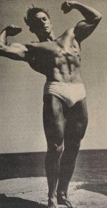 john farbotnik bodybuilder