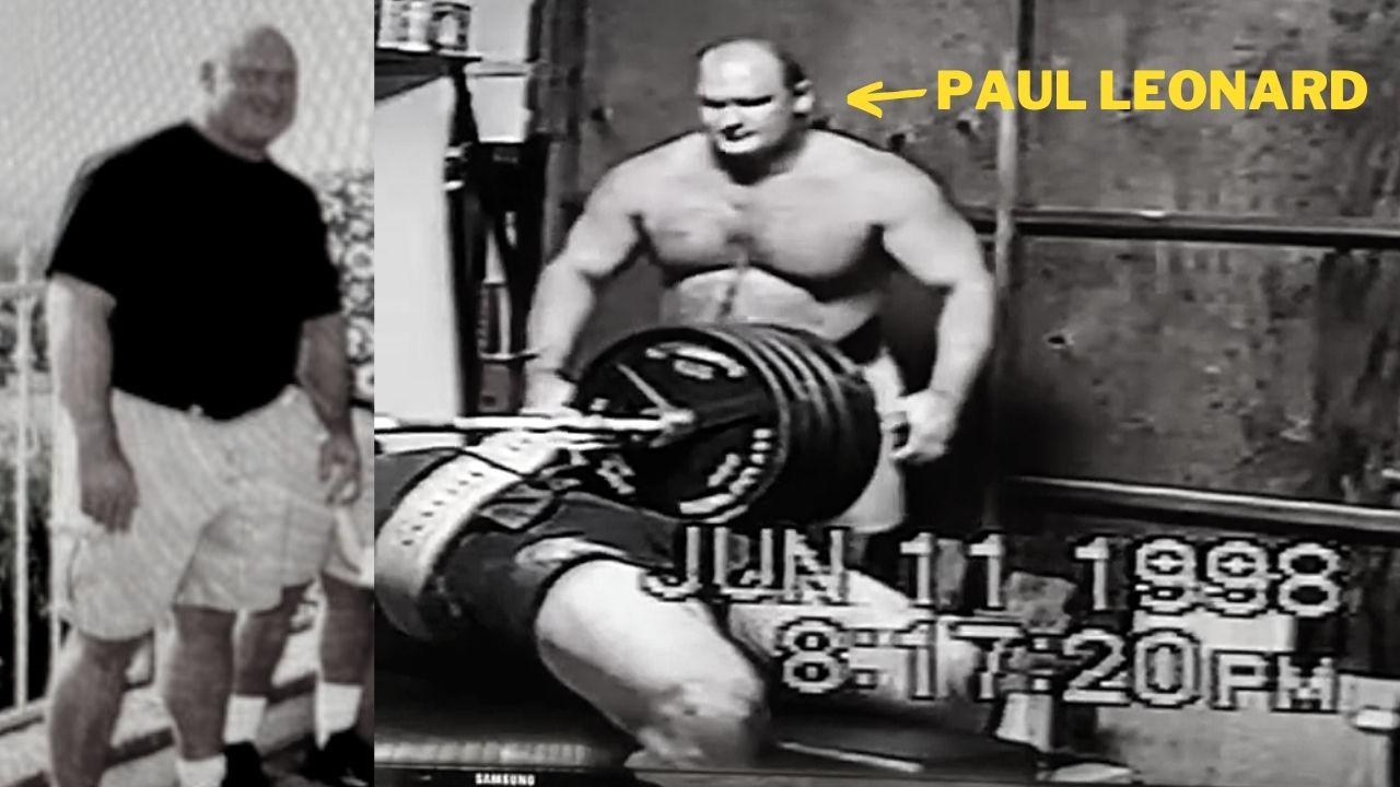 bodybuilding bouncing job